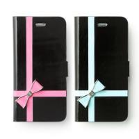 ZENUS Apple iPhone6/6s 4.7吋 蝴蝶禮物(特別版) 書本式皮套