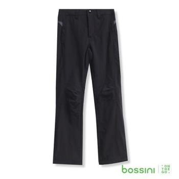 bossini女裝-高效熱能雪褲黑