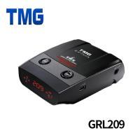 【凱騰】TMG 209GRL GPS 衛星定位 全頻測速器/三合一/免安裝