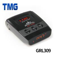 【凱騰】TMG 309GRL GPS 衛星定位 全頻測速器/三合一/免安裝