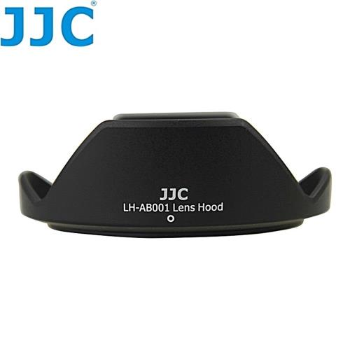 JJC副廠Tamron遮光罩AB001適SP AF 10-24mm遮罩F3.5-4.5 Di II LD Aspherical IF