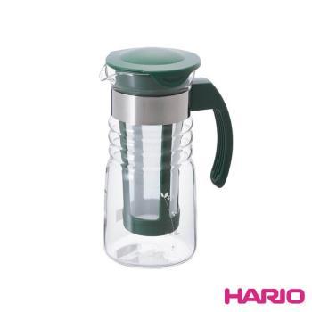 HARIO  附網玻璃壺700ML HAR-HCC-7DG