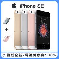 Apple福利品 iPhone SE 16GB 智慧型手機