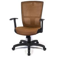 aaronation 愛倫國度 - 多彩設計T扶手電腦椅七色可選AM-A120-CB-P-XF