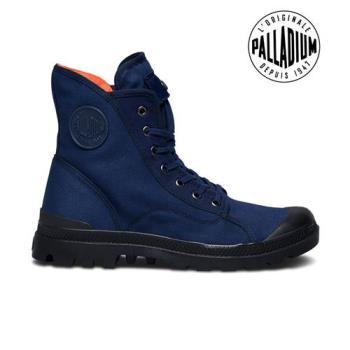 Palladium Pampa M65 Hi-男-海軍藍