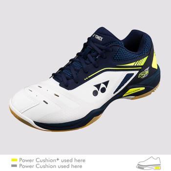 YONEX POWER CUSHION 65Z 男 羽球鞋 SHB-65ZWNB
