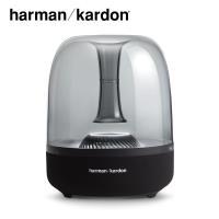 harman/kardon AURA STUDIO 2 全指向藍牙無線喇叭 II (煙燻黑)