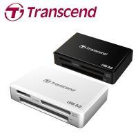 Transcend 創見F8 USB 3.0多功能讀卡機(TS-RDF8)