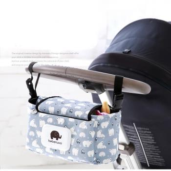 DF 童趣館 - 韓版人氣款紙巾推車掛袋收納袋-共3色
