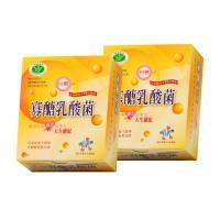 台糖 寡醣乳酸菌2盒組(健康食品認證)