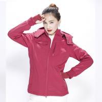 法國JA超模限定WARM-TEX女全能外套