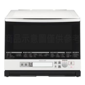 HITACHI日立 33L過熱水蒸氣烘烤微波爐 MRO-SV1000J/MRO-SV1000J