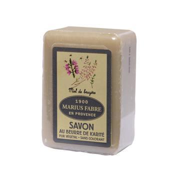 法國法鉑天然草本蜂蜜棕櫚皂/250g