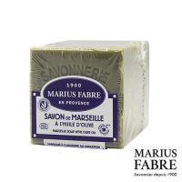 法國法鉑橄欖油經典馬賽皂/200g