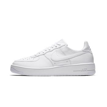 NIKE Air Force 1 Ultraforce Leather 男子復刻鞋  845052-101
