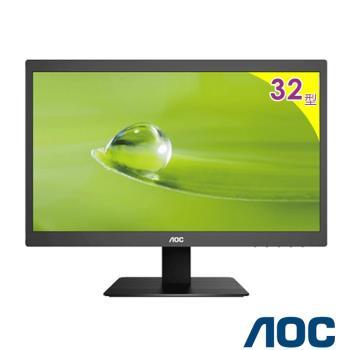 AOC 22型 護眼LED螢幕顯示器E2275SWJ