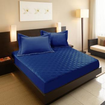 NINO1881床包式防潑水保潔墊-2入