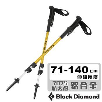 Black Diamond 鋁合金登山杖 Trail Sport 3 112191 ( 單支 )