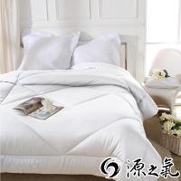 【源之氣】高級竹炭羊毛被 6X7尺 RM-10371
