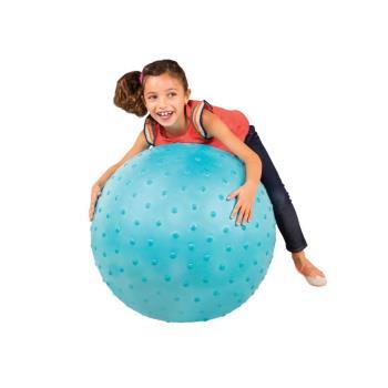 【美國B.Toys】漂浮河豚健力球