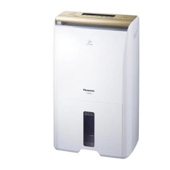 Panasonic國際牌13公升nanoeX空氣清淨除濕機F-Y26EH
