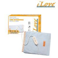 艾樂舒 數位恆溫濕熱電毯(未滅菌) 環保材質珊瑚砂 UC-370 14x14 (膝蓋、腳踝等小部位適用)
