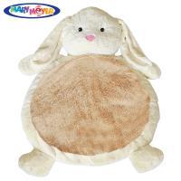 美國【Mary Meyer】頂級Baby柔軟地墊-長耳兔