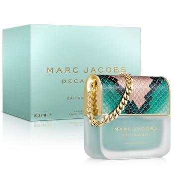 Marc Jacobs 粉紅狂歡女性淡香水(100ml)-送品牌小香