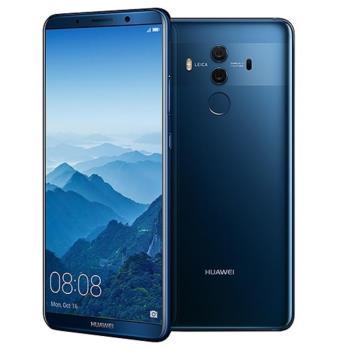 HUAWEI Mate 10 Pro 6吋八核心(6G/128G)智慧型手機LTE
