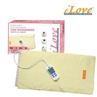 艾樂舒 數位恆溫濕熱電毯(未滅菌) 【液晶顯示型】 UC-860 14x20 (腰部、背部、腿部適用)