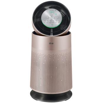 LG樂金PuriCare 360°空氣清淨機-單層AS601DPT0  加碼送原廠禮+Panasonic NE57吹風機