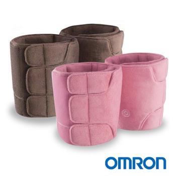 【歐姆龍OMRON】振動式小腿按摩器 HM-252 (適當的刺激振動按摩)