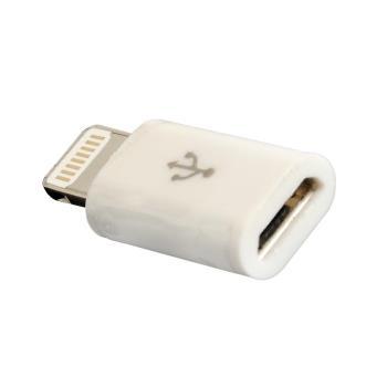Kamera 轉接頭 for Micro USB轉Lightning