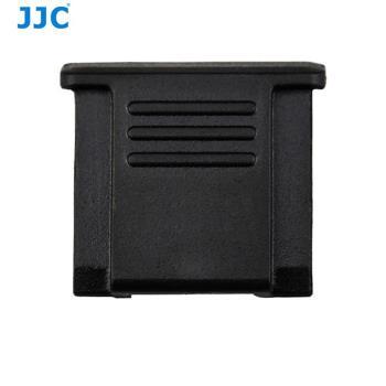 JJC副廠熱靴蓋HC-2A標準用型適尼康Nikon賓得士Pentax奧林巴斯Olympus松下Panasonic富士Fujifilm