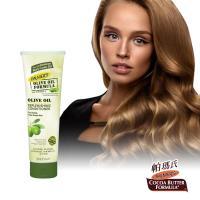 Palmers 帕瑪氏 天然橄欖菁華髮根強健潤髮乳250ml(頭皮養護/毛鱗片專用)