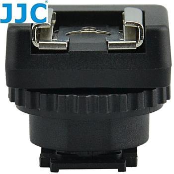 JJC SONY專用攝錄影機熱靴轉換座 MSA-MIS