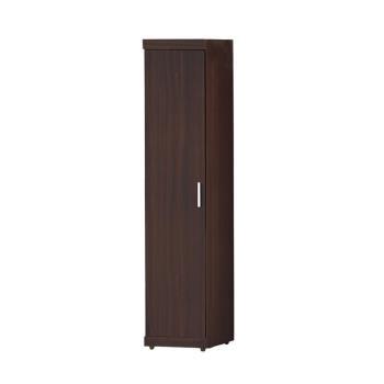 Bernice-艾格1.3尺單門衣櫃(左桶)