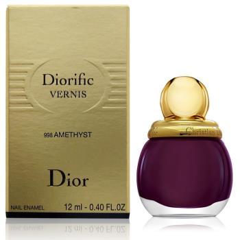 Dior迪奧 金燦指甲油12ml #998