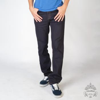 ViVi Doo 台元紡織雙色織塑型牛仔褲