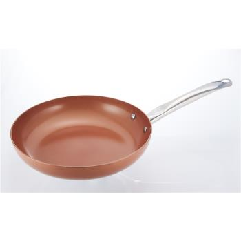 美國Copper Chef平底鍋刀具熱銷組