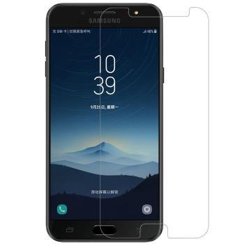 NILLKIN SAMSUNG Galaxy J7+ Amazing H+PRO 鋼化玻璃貼