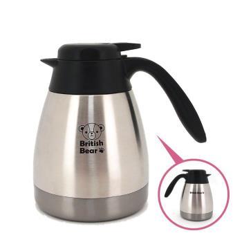 British Bear英國熊 辦公咖啡壺700ml