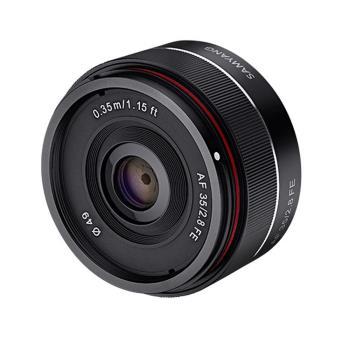 SAMYANG AF 35mm F2.8 FE FOR SONY E-Mount 全片幅 自動對焦鏡頭 (公司貨)