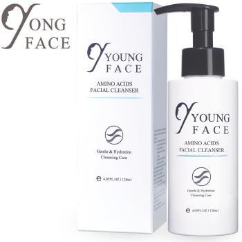 YONG FACE 雅菲思 胺基酸淨膚乳 120ml (美容外科專科醫師 陳信愷 推薦)