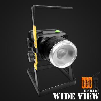 【WIDE VIEW】30W變焦LED防水工作/照明燈組(ZL-W806-3AX)
