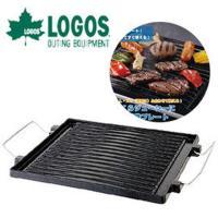 LOGOS SL鐵板王LG81062227 / 城市綠洲(鐵板燒、中秋節、烤肉架、BBQ燒烤爐、焚火台)