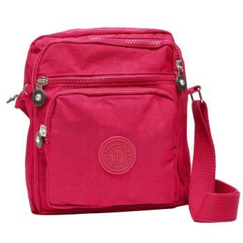 【YLEM】時尚防潑水輕量側背包