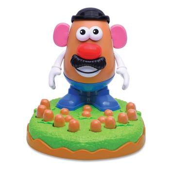 【 Mr. Potato Head 】蛋頭先生有農場