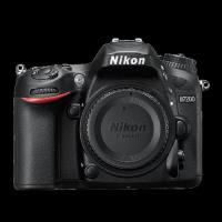 NIKON 尼康 D7200 單眼相機 單機身 (國祥公司貨) 贈大全配