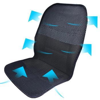 3D彈力立體蜂巢L型透氣座墊/隔熱墊/汽車椅墊/沙發墊